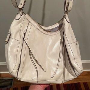 HOBO Fortune Shoulder Bag in Latte Color